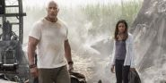 Rampage's Action Scenes Are More Intense Than James Bond, According To Naomie Harris
