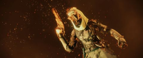 Destiny 2 PC review: A stunning sci-fi shooter that's great with