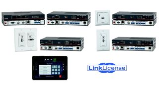 Extron has released a new LinkLicense Pro Series User Interface Upgrade for Extron HC 400 Series Meeting Space Collaboration Systems.