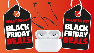 Black Friday headphones deals