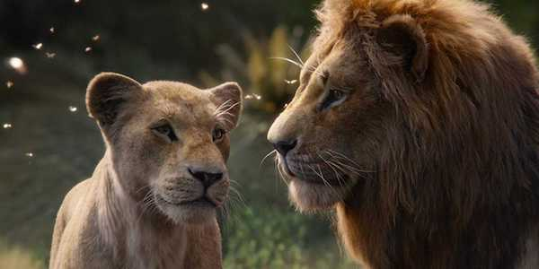 To 3d Or Not To 3d Buy The Right The Lion King Ticket