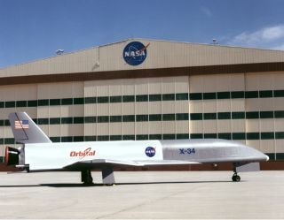 space history, NACA, x-series aircraft
