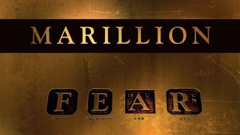 Marillion (Fuck Everyone And Run) F E A R album cover