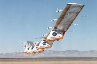 UAV, uninhabited aerial vehicles