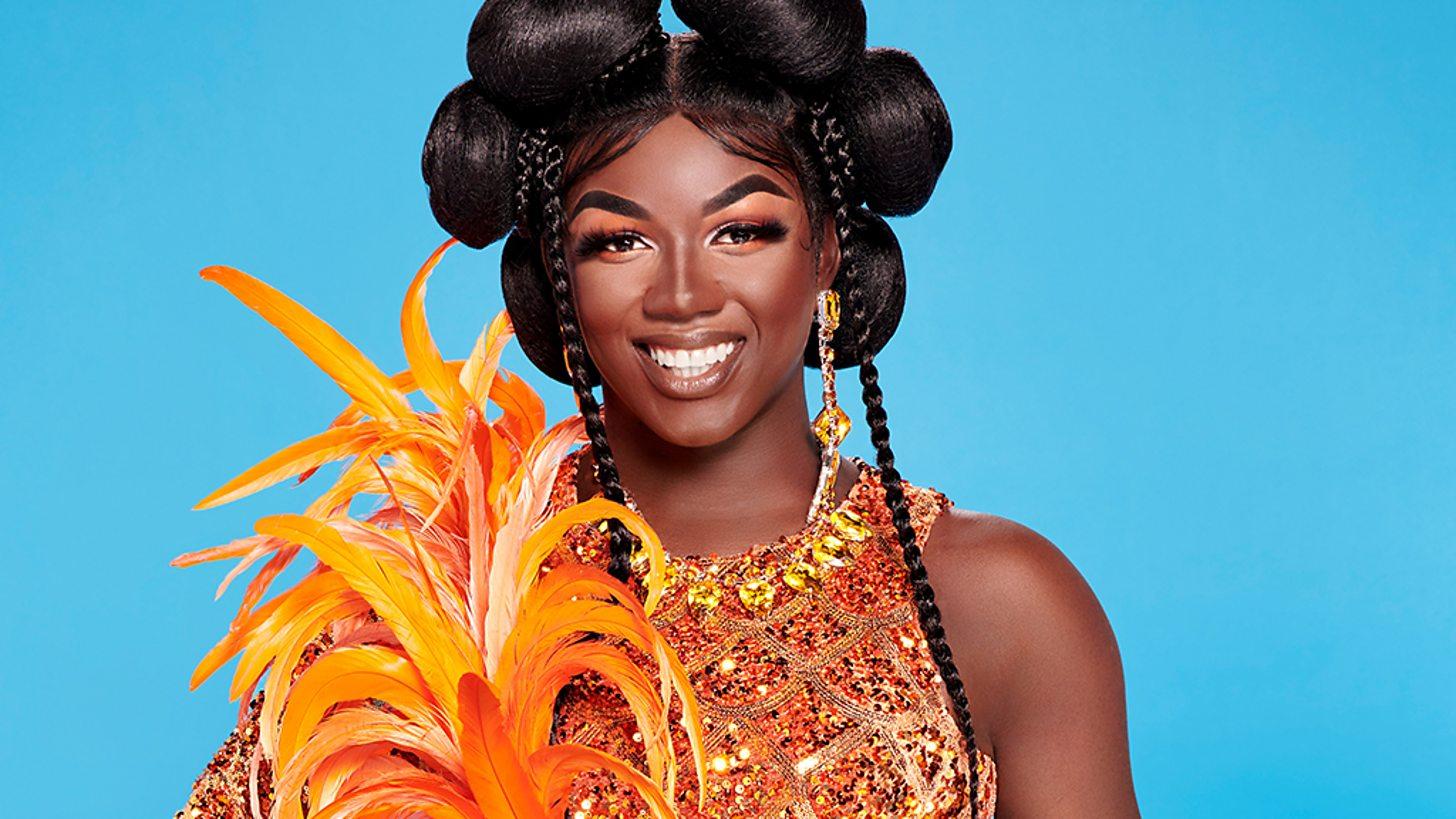 RuPaul's Drag Race UK Season 3 contestant Vanity Milan