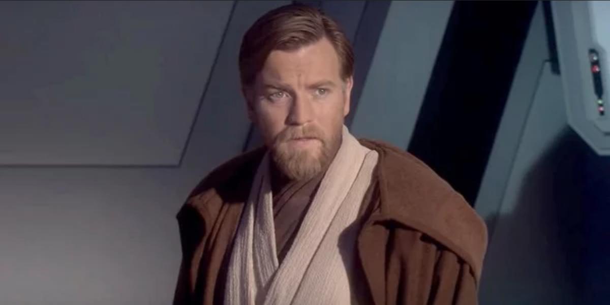 Ewan McGregor Is No Obi-Wan Kenobi In First Look At Ryan Murphy's Halston Series