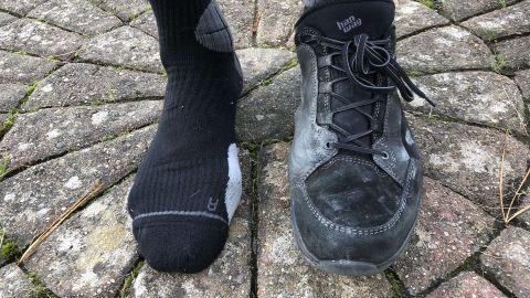 Hanwag Bunion Socks