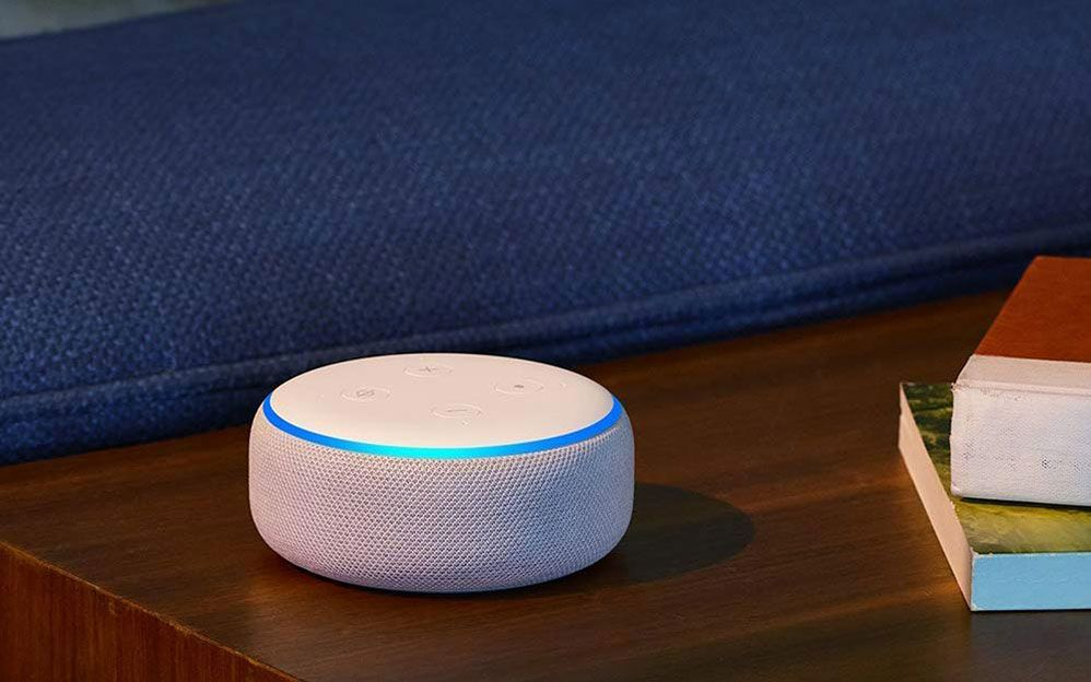 Here's the One Alexa Setting Everyone Should Enable