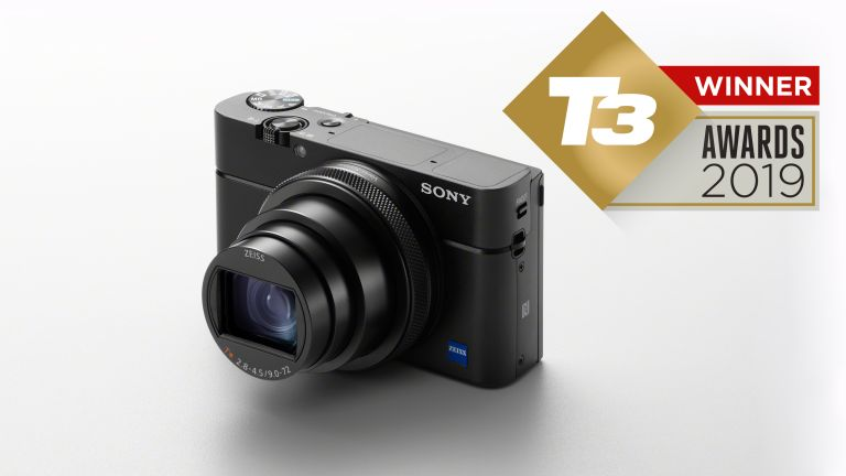 T3 Awards 2019: Sony RX100 VI is officially the ultimate compact camera