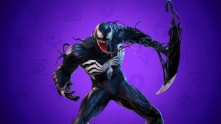 How To Get The Venom Fortnite Skin Pc Gamer Create your very own custom fortnite skins using our easy to use online tool. how to get the venom fortnite skin pc