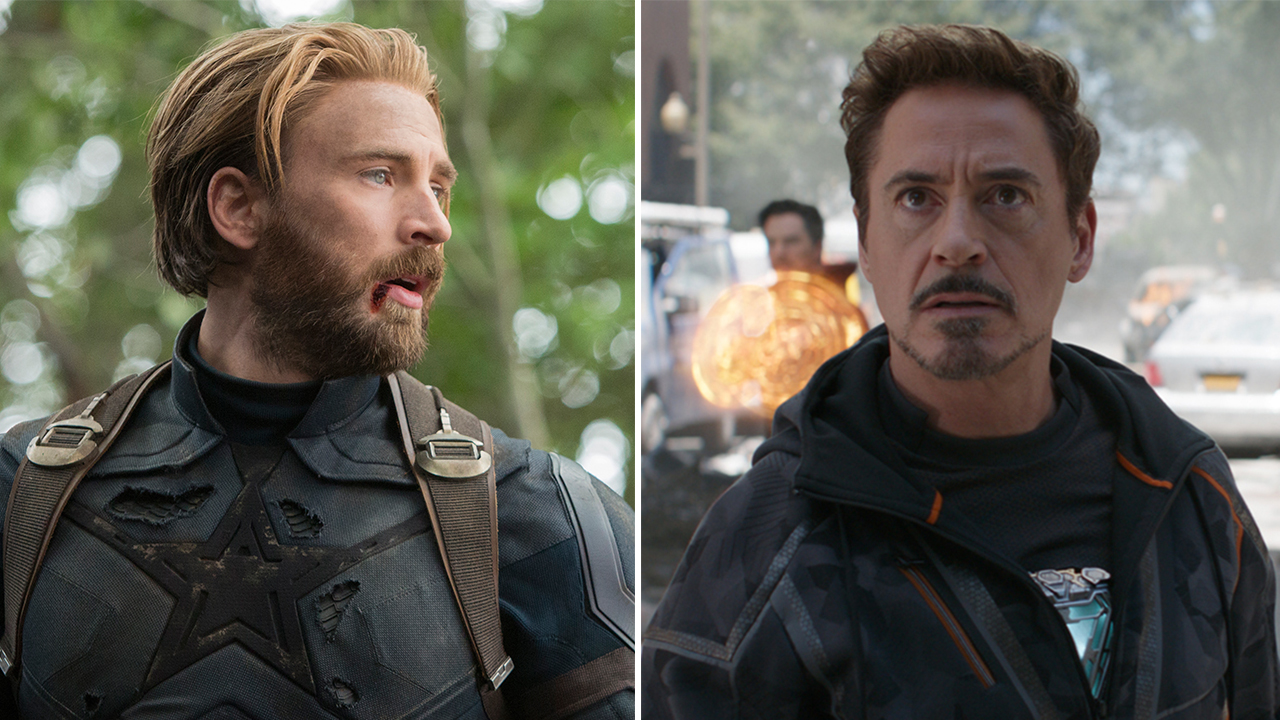 The 5 biggest things cut from Avengers: Infinity War, including a
