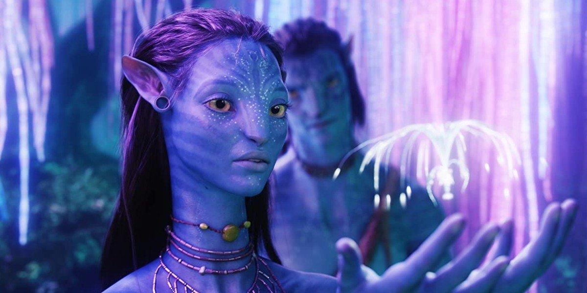 Newest Avatar 2 Set Photo Reveals Visit By The Mandalorian's Jon Favreau