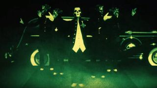 Ghost video still