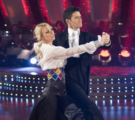 Producers plan to 'sex up' Strictly