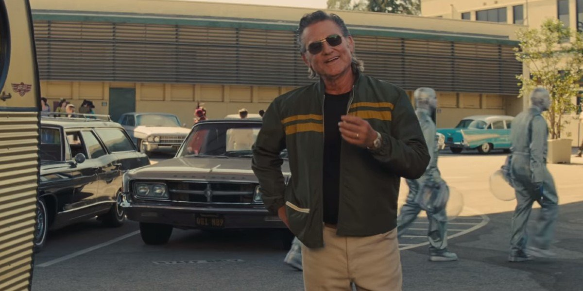 Kurt Russell - Once Upon A Time ... In Hollywood