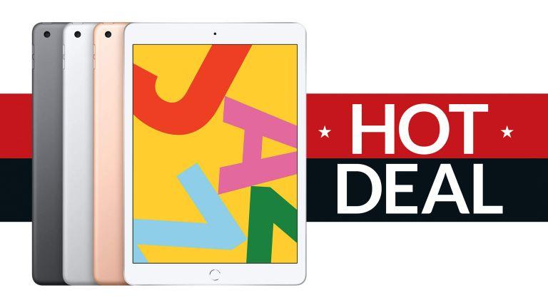 Apple iPad sale Amazon Best Buy Currys tablet deals