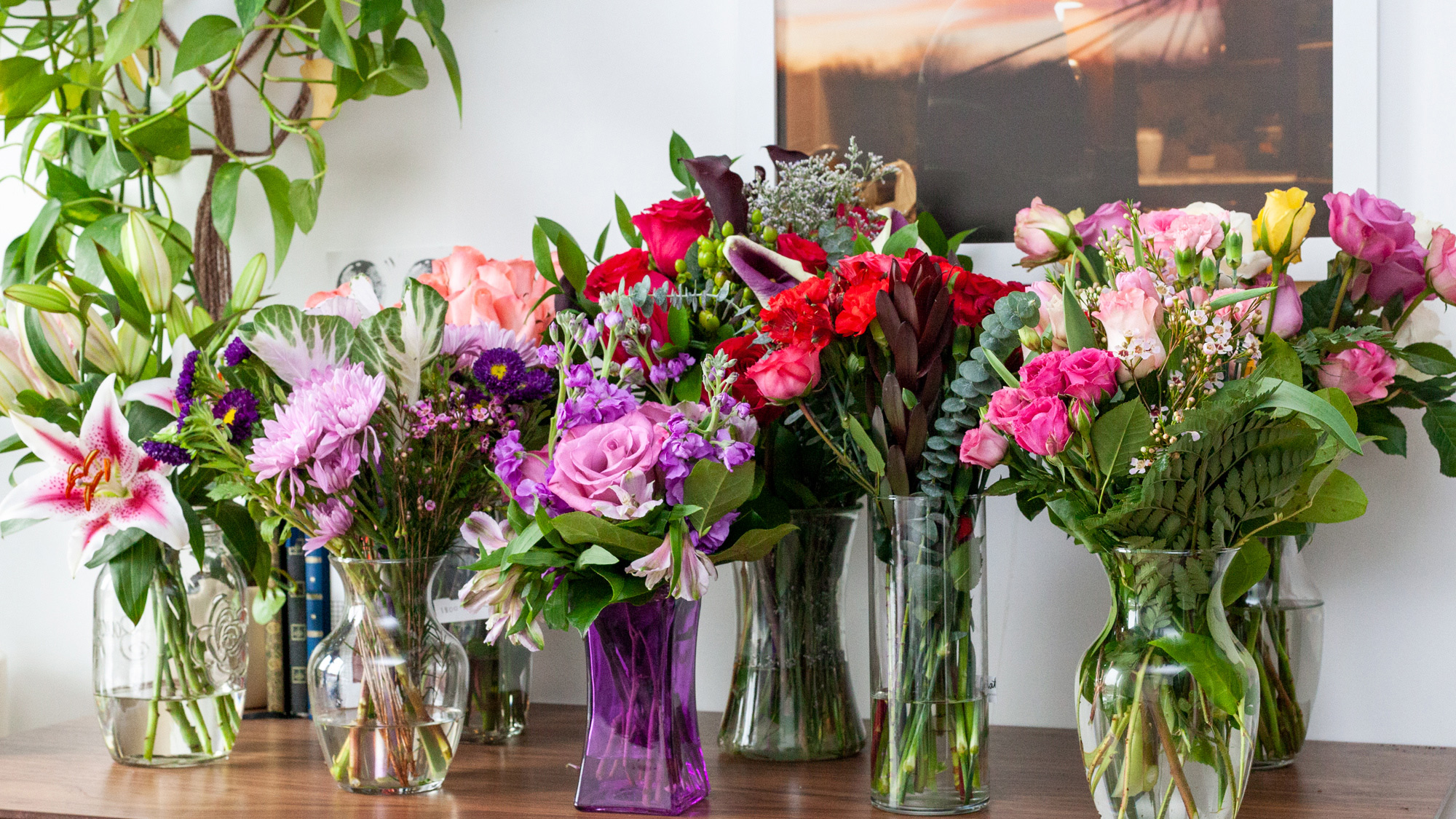 Valentine's Day flowers: 8 of the best online flower delivery ...