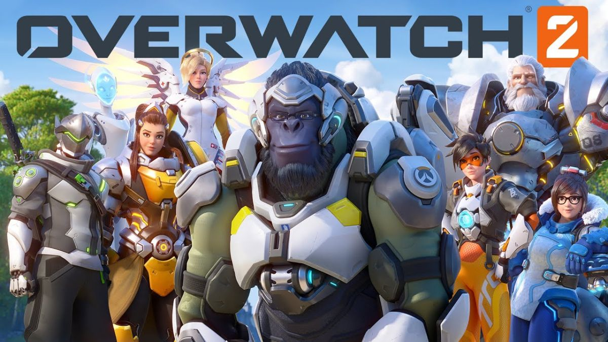 Yes, Overwatch 2 is coming to Nintendo Switch