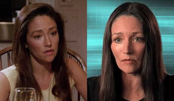 IT 1990 audra denbrough olivia hussey 2017