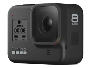 More GoPro Hero8 Black details revealed in latest batch of leaked images 1