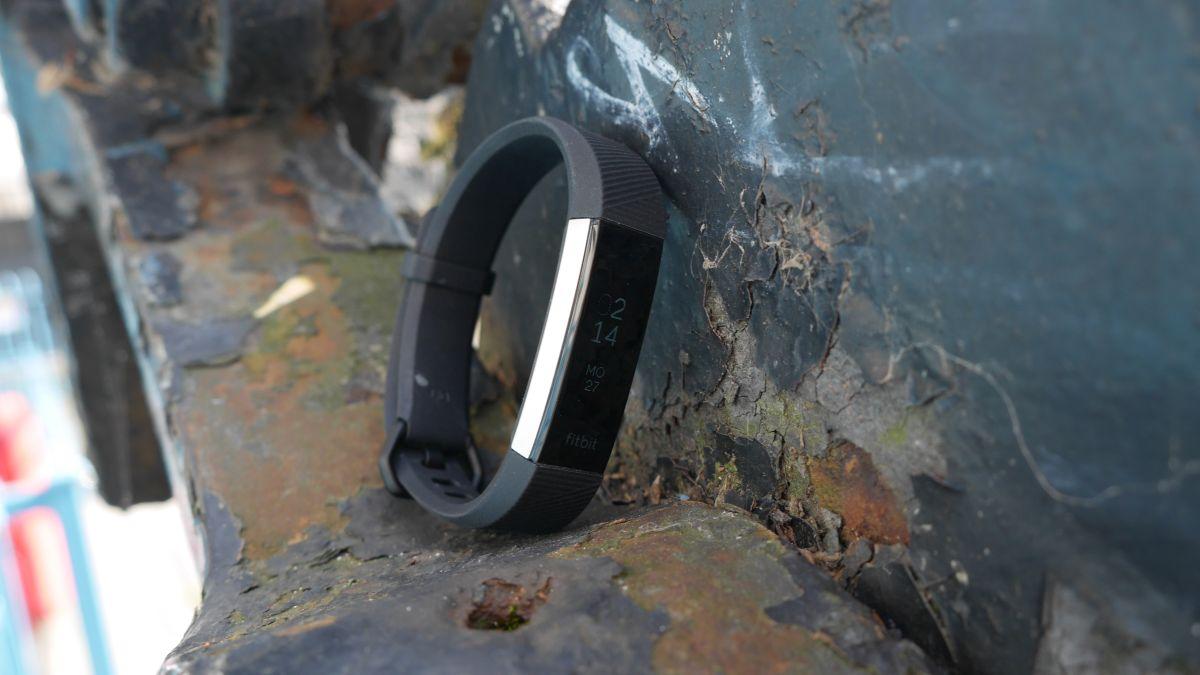 Fitbit Alta HR | TechRadar