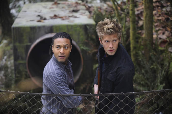 CBS Premieres New Murder Mystery Harper's Island This April #6604