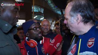 ArsenalFanTV