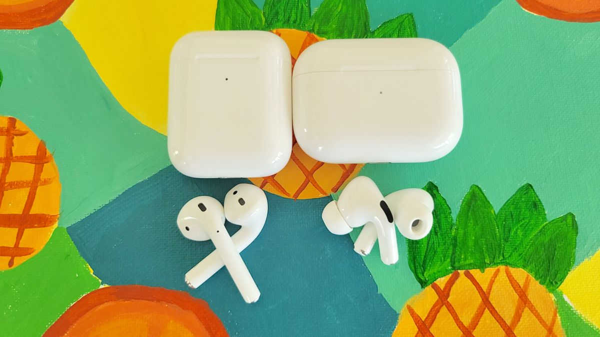 AirPods update may offer future health and fitness features— Apple hints