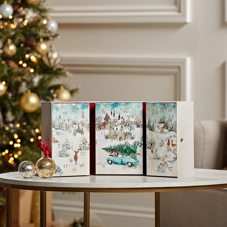 Yankee Candle advent calendars
