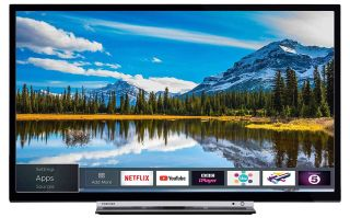 HD TV deal: save on best-selling Toshiba 32-inch TV