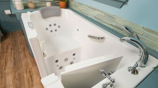 American Standard walk-in tub review