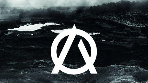 Cover art for Of Allies - Night Sky album
