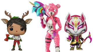 Best Fortnite Funko Pops and toys 2019
