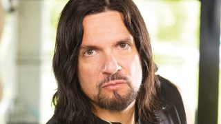 a press shot of tommy victor