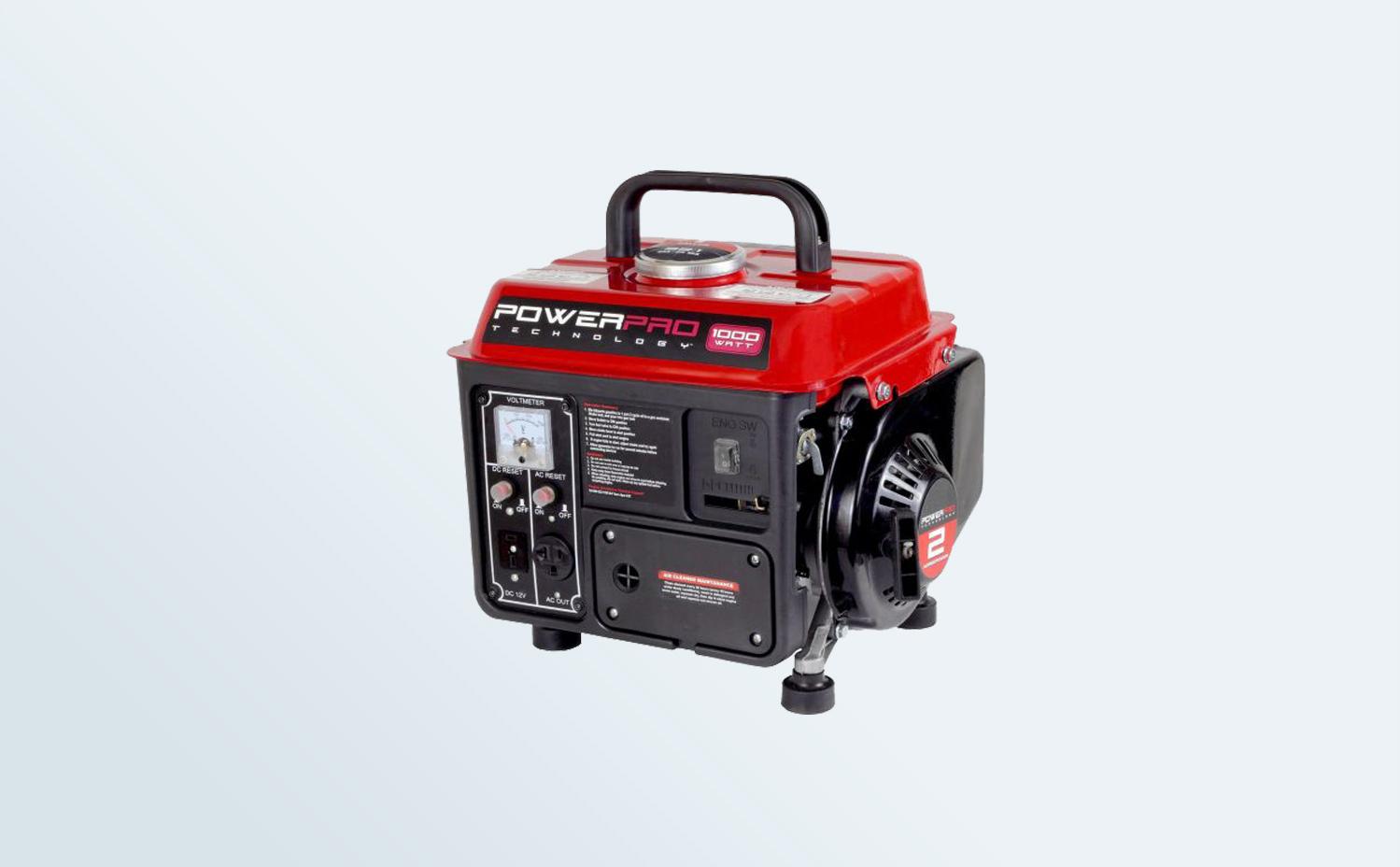Best Portable Generators 2019 - Home Generator Reviews