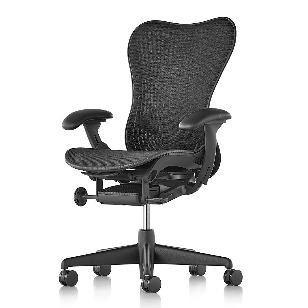 The Best Office Chair Of 2019 Creative Bloq