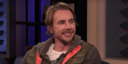 Dax Shepard Tells Wild Story About Breaking 4 Ribs, Moving On With His Day Like Nothing Happened