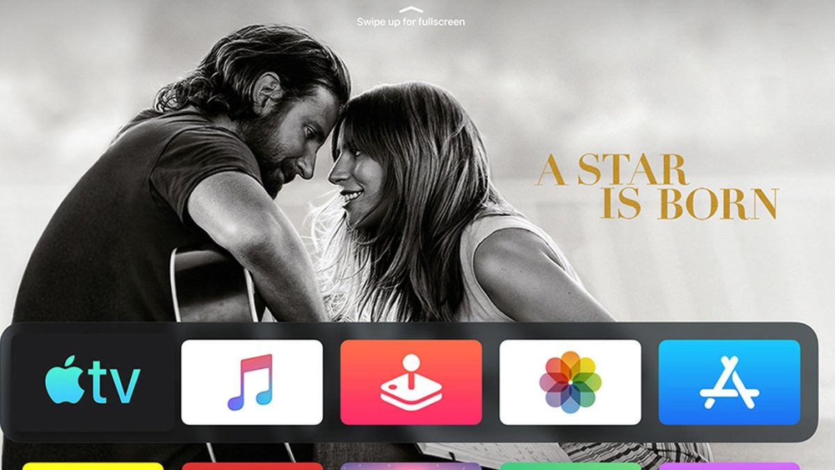 Apple TV update allows whole family to watch in harmony
