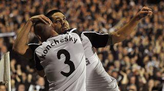 Dempsey Juventus goal