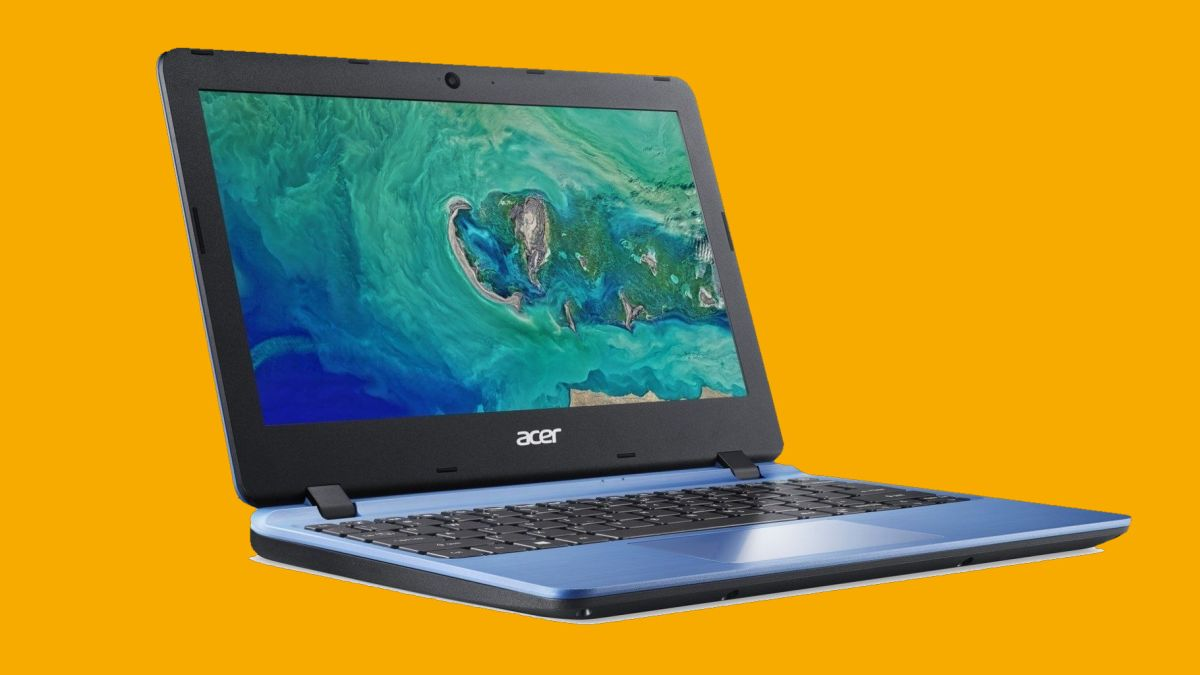 Acer Aspire 1 for just £90 – is this the cheapest Windows 10 laptop deal yet?