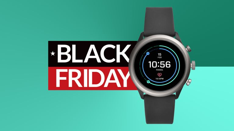 The best Fossil smartwatch Black Friday deals