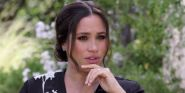 The Hilarious Detail Meghan Markle Shared About Her Life People Can't Stop, Won't Stop Talking About