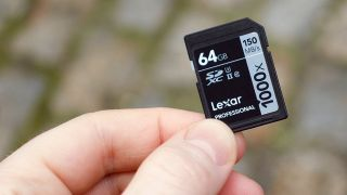Memory card symbols explained – how to understand the symbols on your new card