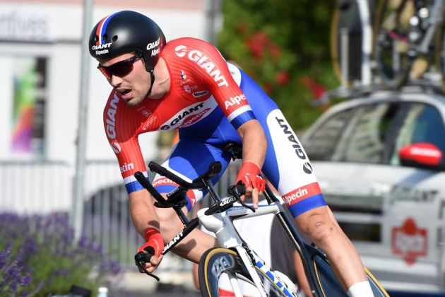 Tom Dumoulin abandons Tour de France after stage three crash ... f87831788