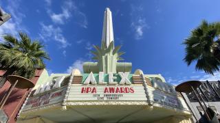 HPA Awards 2020