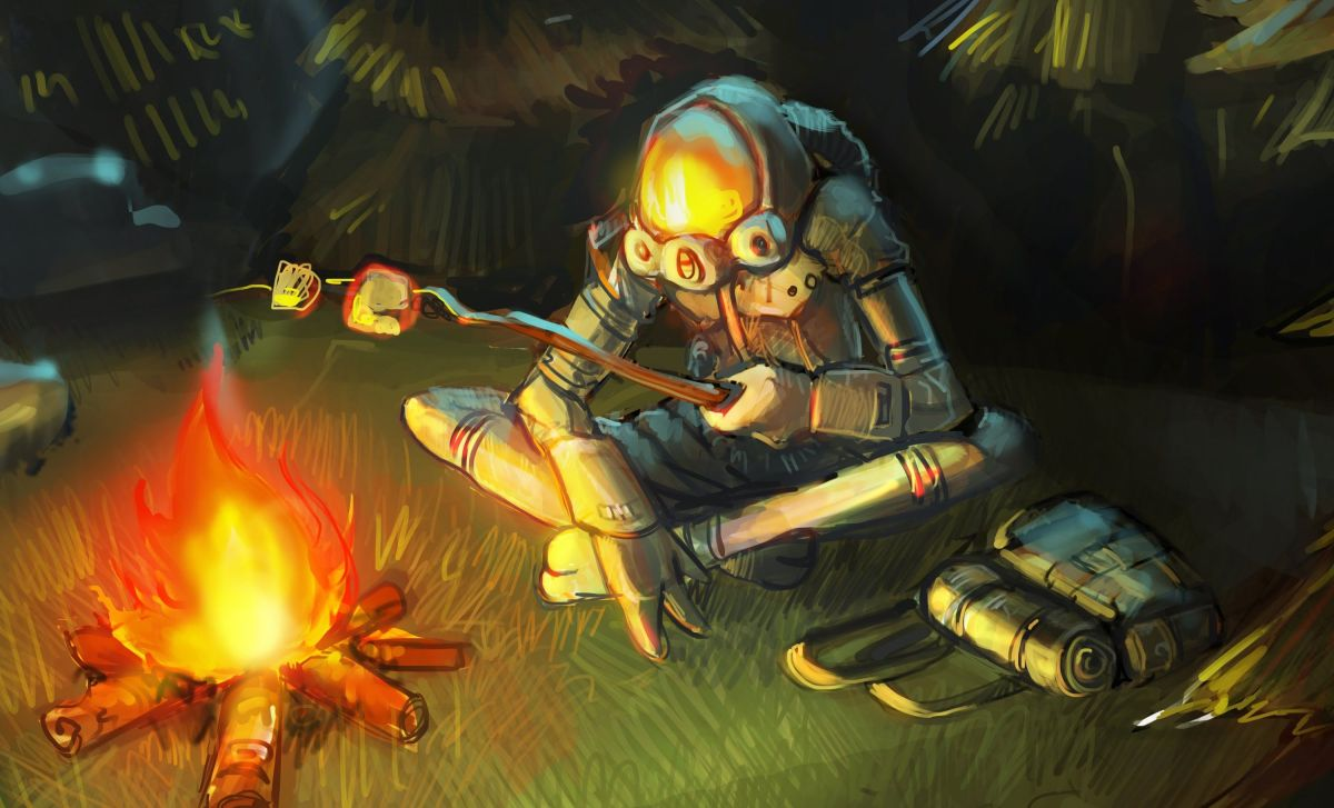 Outer Wilds, the acclaimed outer space camping adventure, comes to Steam in June