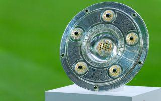Bundesliga trophy   Bundesliga live streams