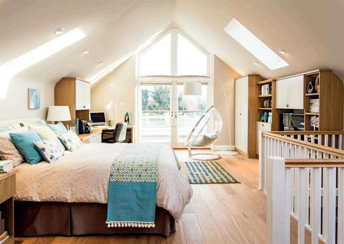 A Beginner S Guide To Loft Conversions Real Homes Real Make Your Own Beautiful  HD Wallpapers, Images Over 1000+ [ralydesign.ml]