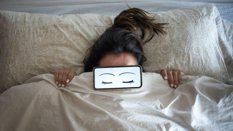 Sleep, Netflix Sleep show, Headspace,
