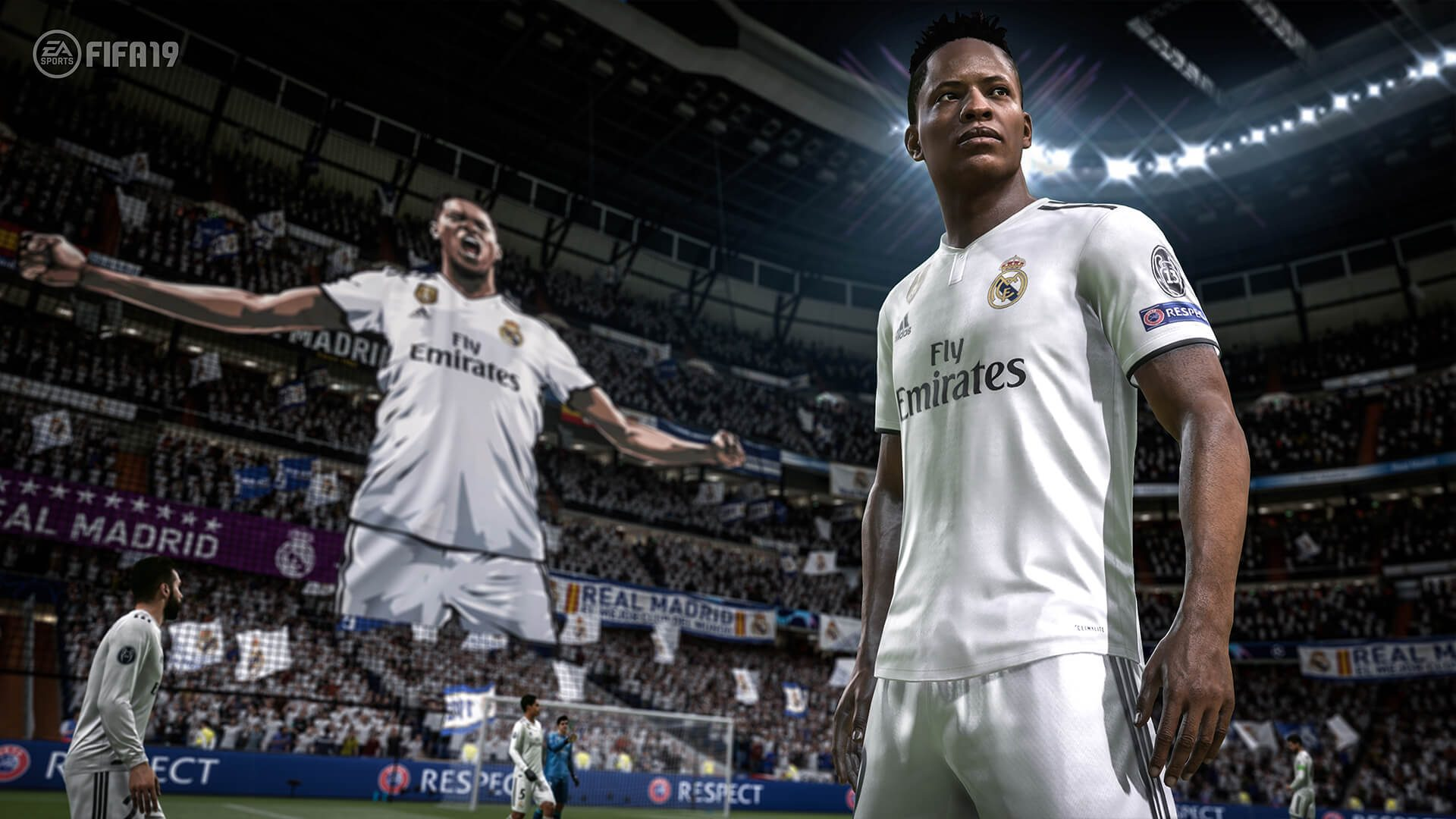 Image result for fifa 20 alex hunter